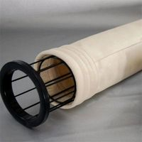filter bag with ePTFE membrane