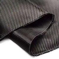 3k 200gsm Carbon Fiber Fabric to Sale on Special Price thumbnail image