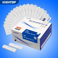 Infeccious Disease TP Syphilis Rapid Test Kits