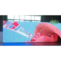 P16 LED display for outdoor
