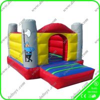 2015 commercial inflatable bouncer for sale