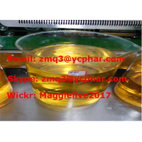 Testosterone Propionate 99% CAS 57-85-2 Test Prop Body Building Anti Estrogen Cutting Cycle Steroids thumbnail image