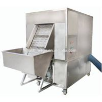 garlic disc machine/garlic peeling machine/garlic skin peeler/garlic disc and peeling machine