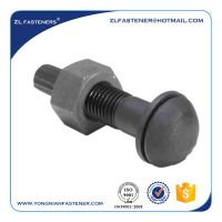 Tension Control Bolt
