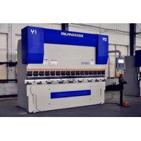 Economical CNC Hydraulic Press Brake