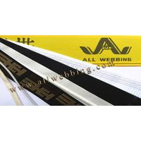 Woven/Knitted/Braided Elastic - Zibo All Webbing Co. ,Ltd.