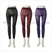 Ladies Footless Tights