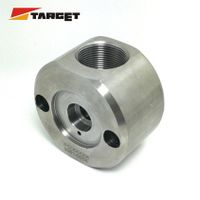 High quality CNC Milling Part Machining