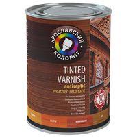 Alkyd Color Wood Varnish