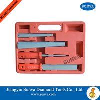 SUNVA Diamond Sharpeners Set / Diamond Tools thumbnail image
