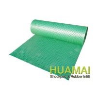 Shock pad for artificial turf thumbnail image