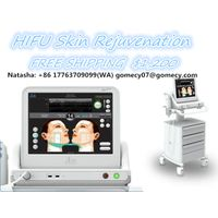 HIFU Skin Rejuvenation and Slimming Machine