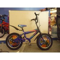 Children Bicycle with Rim Cover thumbnail image