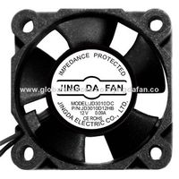 JD3010D12MB Wall-mount ventilation fans