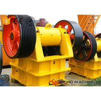 PEX150750 jaw crusher