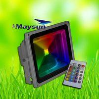 Hot sale RGB LED flood light