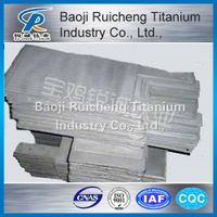 High Quality Iridium-platinum Coated Titanium Electrodes