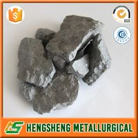 Calcium Silicon Manganese Alloy CaSiMn