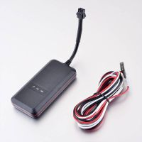 GPS Vehicle (Car) Tracker