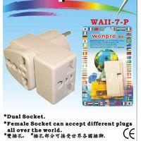WAII- series Universal Adaptors