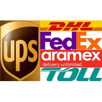 DHL/UPS//FEDEX courier service from China to America/Canada thumbnail image