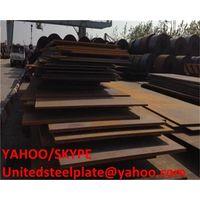 ASTM A285 GRADE A,A285 GRADE B,A285 GRADE C Steel plate. thumbnail image