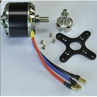 A Typical Brushless Outrunner