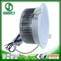 Geshide lighting led downlight AC95~265V 90lm/w thumbnail image