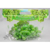 BOPP/CPP Fruit  Seedless Grape Vent Bag