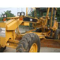 Used Motor Grader CAT 12H