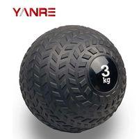 Gym Fitness Equipment Crossfit PVC Medicine Tyre Slam Ball Dead Ball