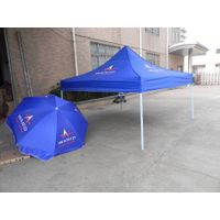 Trade Show Tent. Advertising Tent Foldable Canopy, Promotion Tent 2X2m
