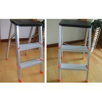 Aluminium step ladder thumbnail image