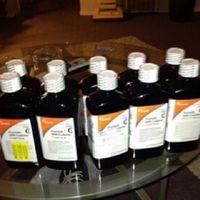 actavis syrup original