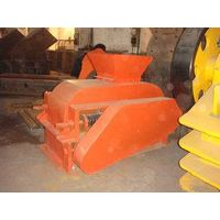 Double rollers crusher series