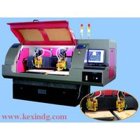 BTF5565 CNC drilling and routing machine