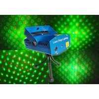 High quality M150 cheap mini party laser disco lights 4 in 1 mini laser stage Christmas light thumbnail image
