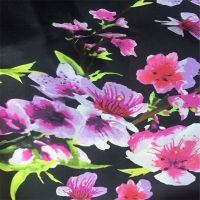high quality scarf shawl silk fabric, silk fabric in china, textile fabrics thumbnail image