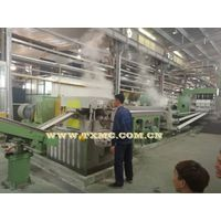 Polyester Staple Fiber Plant, Polyester Staple Fiber Production Line, PSF Turn Key Plant