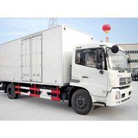 Dongfeng DFL5120XXYBXX Transport Truck / cargo truck thumbnail image