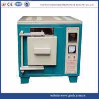 electric box type resistance lab furnace