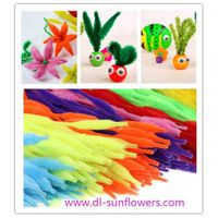 """12"""" DIY Bump Craft Pipe Cleaners"""