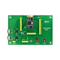 DB105-BW236   RTL8720DN Chip BLE 5 & Wi-Fi Combo Module Evaluation Board thumbnail image