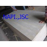 Vietnam Packing Plywood for Japan Market