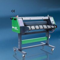 Flatbed laminator MF850-B3