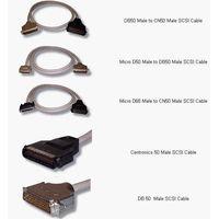 SCSI Printer Cables thumbnail image