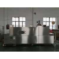 easy operation automatic control sterilization result Tunnel type sterilization Drier