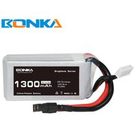 Bonka Power GR 1300mAh 80C 4S1P