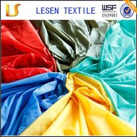 Lesen Textile 100% Nylon Taffeta Fabric for Jacket