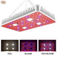 COB LED Grow Light Full Spectrum Plant Light Growing lamp Veg Bloom for Indoor Plants Greenhouse thumbnail image